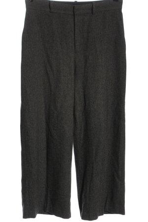 Uniqlo Pantalone jersey grigio chiaro stile casual