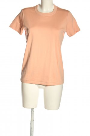 Uniqlo T-Shirt nude Casual-Look