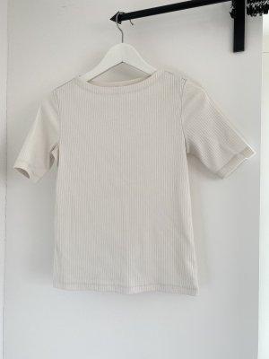 Uniqlo T-Shirt in weiß