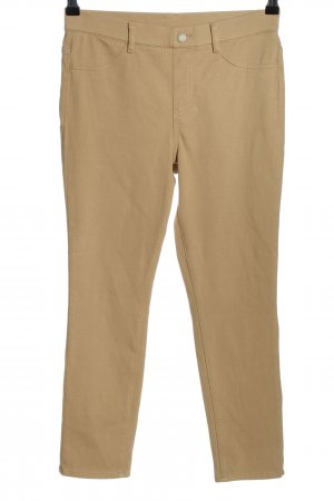 Uniqlo Tregging wolwit casual uitstraling