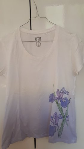 Uniqlo UT Shirt mit Farbverlauf