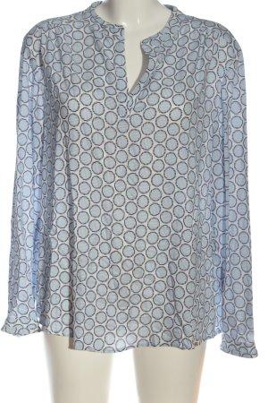 Unique Blusenshirt