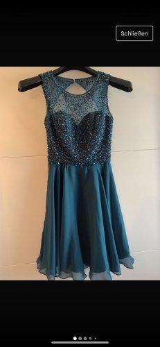 Unique Kleid