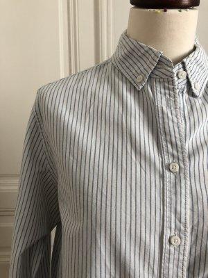 Uniqulo Button Down Hemd mit Streifen