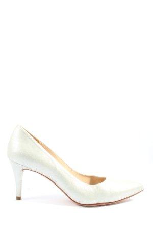 Unisa High Heels creme Casual-Look