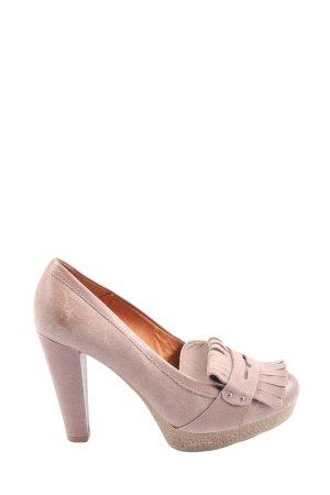 Unisa High Heels pink Elegant