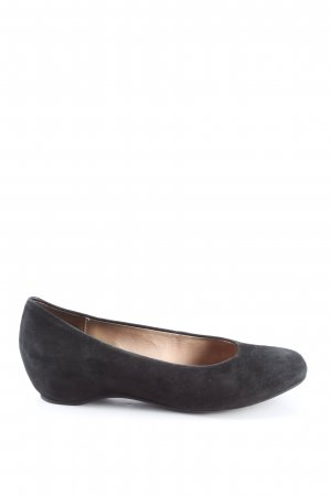 Unisa Wedge Pumps black casual look