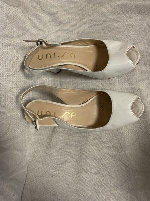 Unisa Sandaletten Sommerschuhe/Brautschuhe