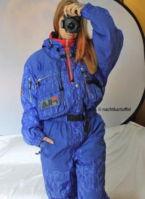 Fila Snow Pants blue