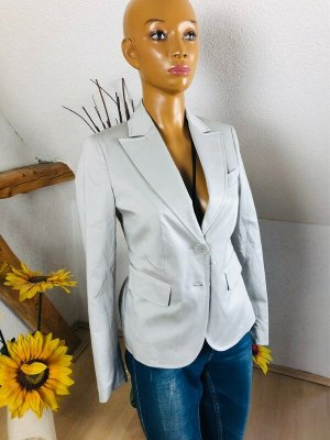 United Colors of Benetton Business Suit light grey