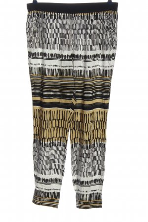 United Colors of Benetton Baggy Pants graphic pattern casual look