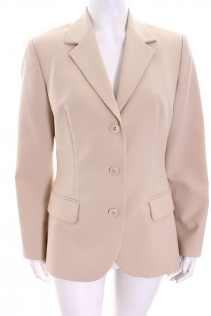 United Colors of Benetton Blazer hellbeige Business-Look