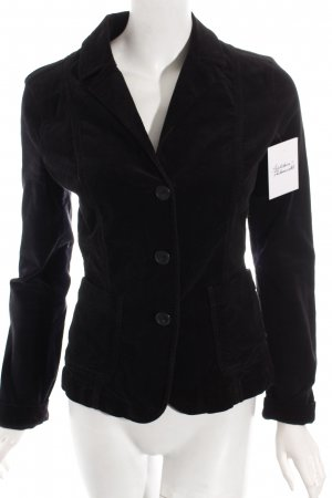 United Colors of Benetton Blazer schwarz klassischer Stil