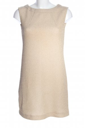 United Colors of Benetton Bleistiftkleid creme Webmuster Business-Look