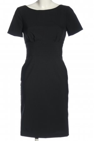 United Colors of Benetton Pencil Dress black casual look