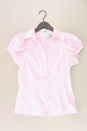 United Colors of Benetton Bluse pink Größe S