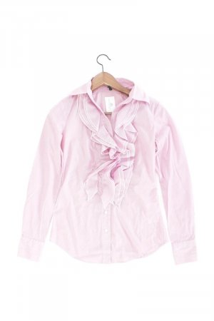 United Colors of Benetton Bluse pink Größe XS