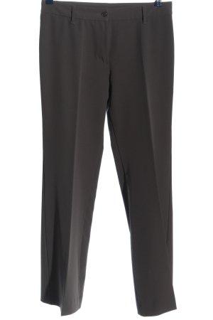 United Colors of Benetton Pantalón de pinza gris claro estilo «business»