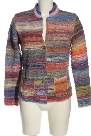 United Colors of Benetton Cardigan mehrfarbig Casual-Look