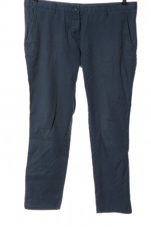 United Colors of Benetton Chino azul look casual