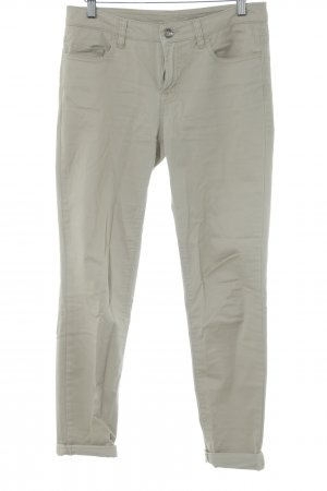 United Colors of Benetton Chinohose camel Casual-Look