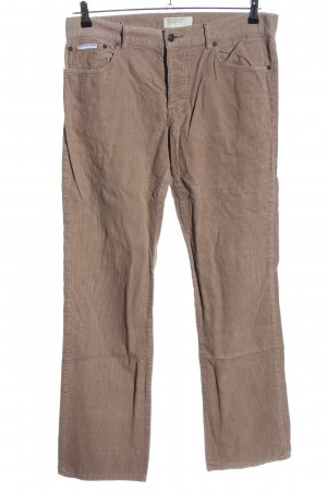 United Colors of Benetton Culottes brown casual look