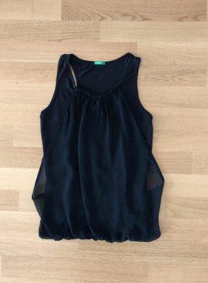 United Colors of Benetton Camisole zwart