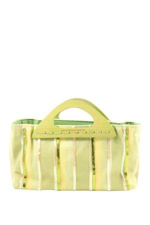 United Colors of Benetton Handtasche grün Elegant