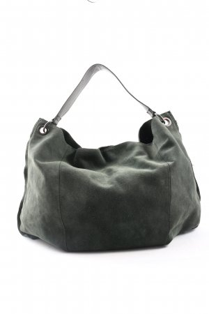 United Colors of Benetton Handtasche hellgrau Casual-Look