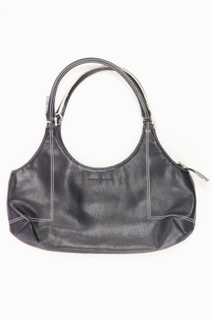 United Colors of Benetton Handtasche schwarz