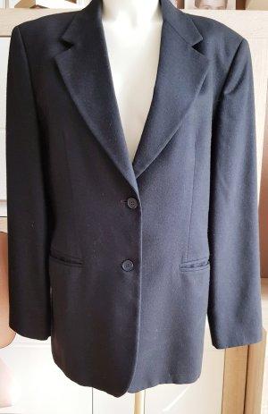 United Colors of Benetton Traje de pantalón azul oscuro