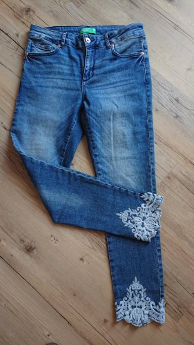 United Colors of Benetton Jeans Gr 30