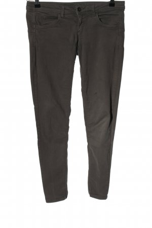 United Colors of Benetton Jeggings schwarz Casual-Look