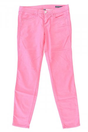 United Colors of Benetton Jeggings light pink-pink-pink-neon pink cotton