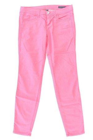 United Colors of Benetton Jeggings rosa claro-rosa-rosa-rosa neón Algodón