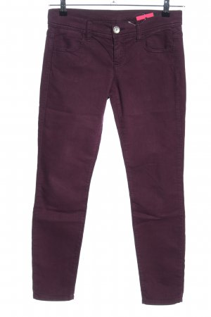 United Colors of Benetton Jeggings pink Casual-Look
