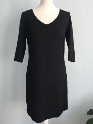 United Colors of Benetton Manteljurk zwart Polyester