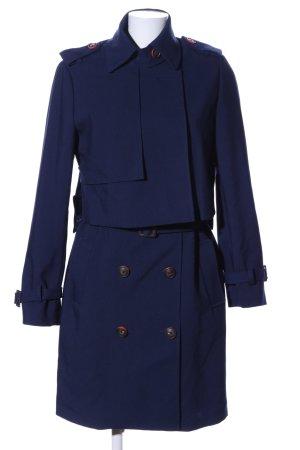 United Colors of Benetton Tailleur blu stile professionale