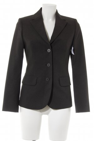 United Colors of Benetton Kurz-Blazer graubraun Elegant