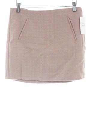 United Colors of Benetton Minirock beige-rosé klassischer Stil