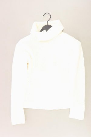 United Colors of Benetton Pullover creme Größe M