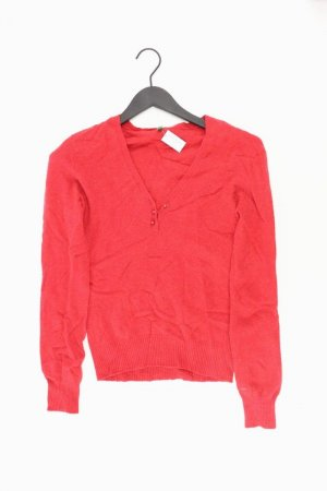 United Colors of Benetton Pullover rot Größe S