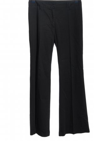 United Colors of Benetton Flares black business style