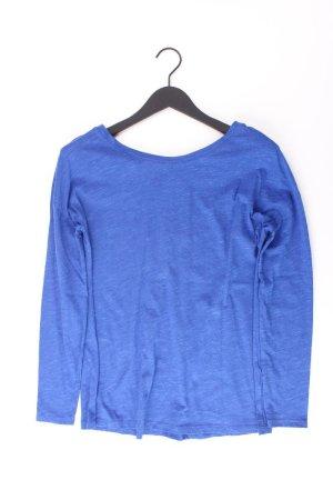 United Colors of Benetton Shirt blau Größe M