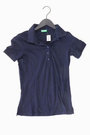 United Colors of Benetton Shirt Größe XS blau