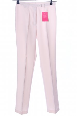 United Colors of Benetton Stoffhose pink Elegant