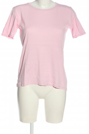 United Colors of Benetton T-Shirt pink Casual-Look