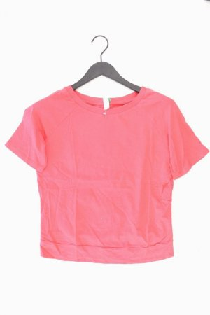 United Colors of Benetton T-Shirt Größe M Kurzarm rot
