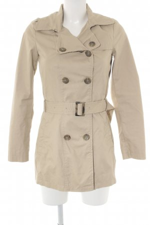 United Colors of Benetton Trenchcoat beige Elegant