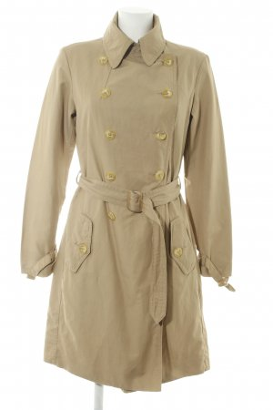 United Colors of Benetton Trenchcoat nude Business-Look